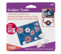 Sculpey Tools™ Oven-Safe Molds:  Cabochon