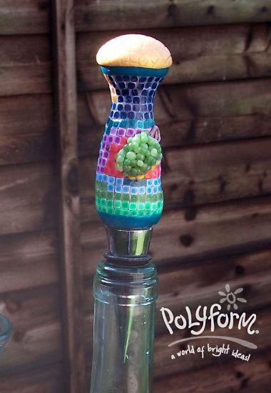 premo! Wine Bottle Stopper