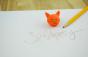Sculpey Bake Shop™ Eraser Clay Animal Face Erasers