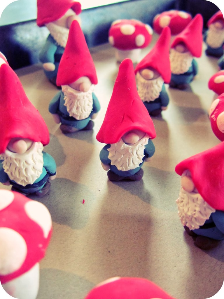 polymer-clay-gnomes-party-favors