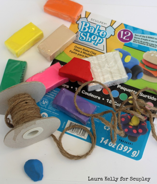 Clay Supplies