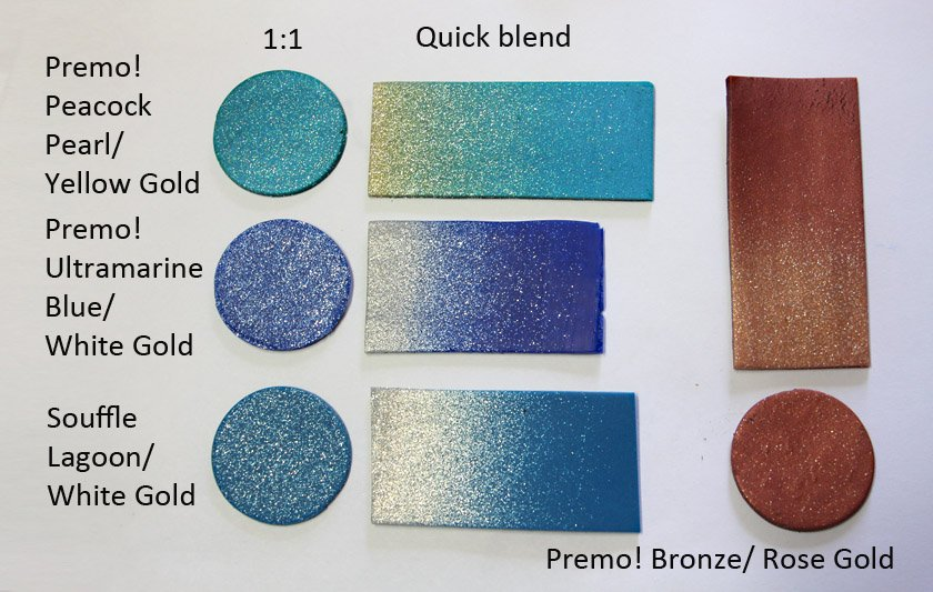 New Color Tuesday! A Look Back