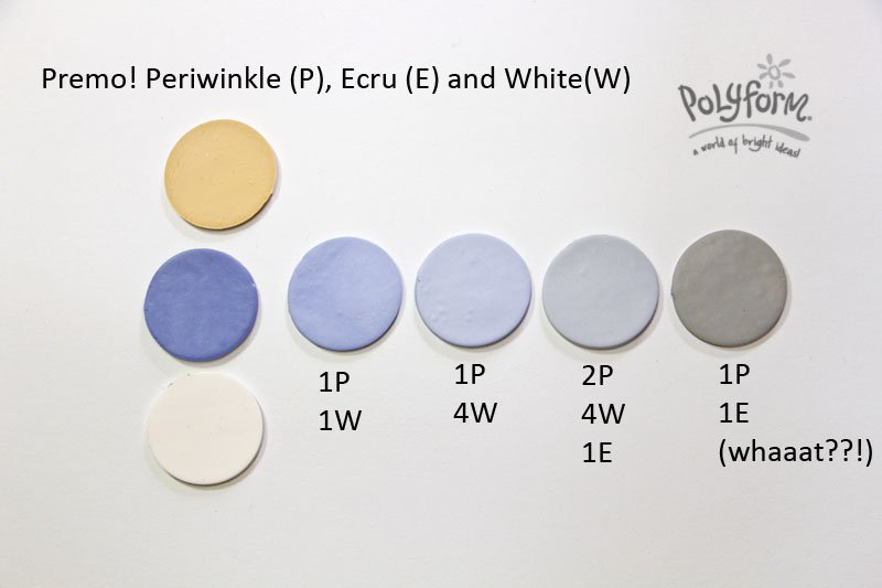 New Color Tuesday- A Look Back Pt 2