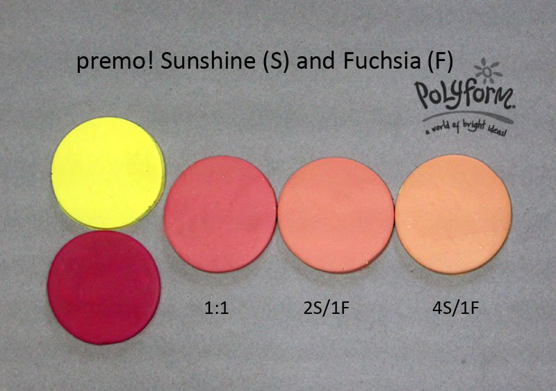 New Color Tuesday- A Little Sunshine in My Life Pt 2