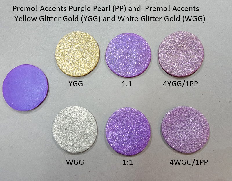 New Color Tuesday - Late Night Purples Pt 4