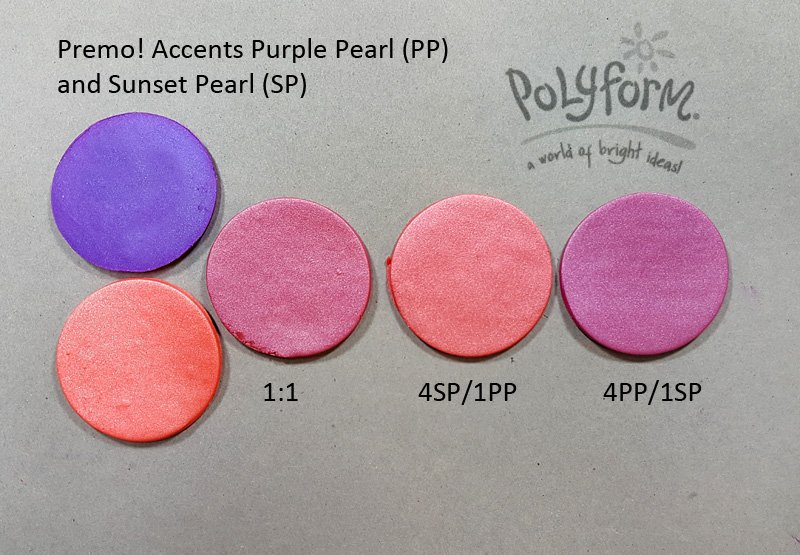 New Color Tuesday - Late Night Purples PT 2