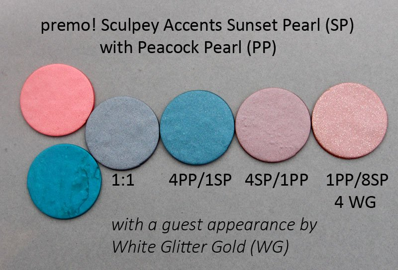 New Color Tuesday! It's All About the Sunset Pt 3