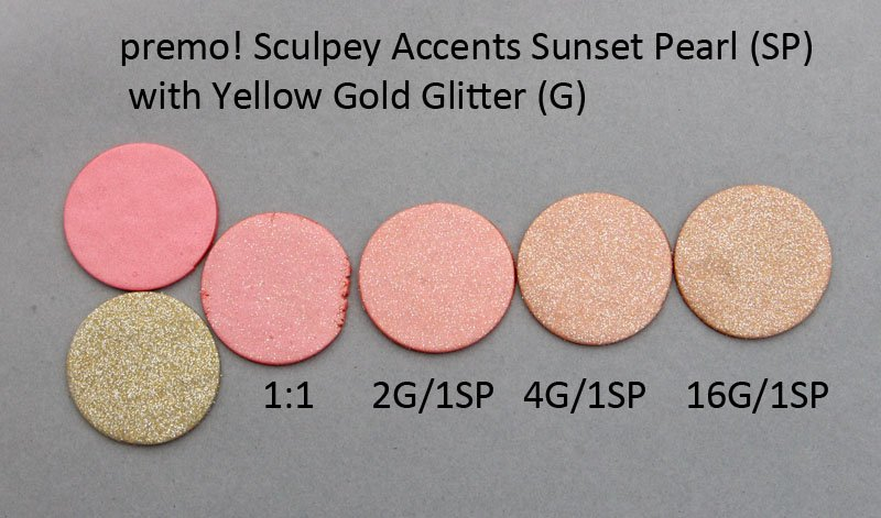 New Color Tuesday- It's All About the Sunset