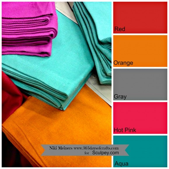 Color Combination and Inspiration #3