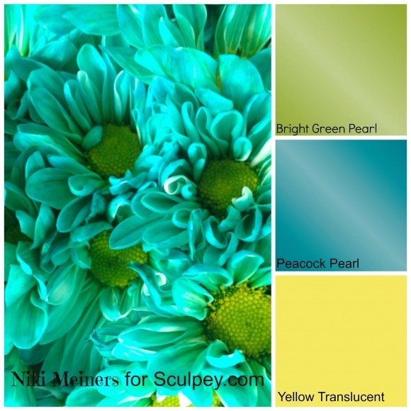 Color Combination and Inspiration #5