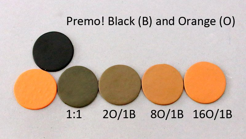 New Color Tuesday - Fade to Black Pt 2
