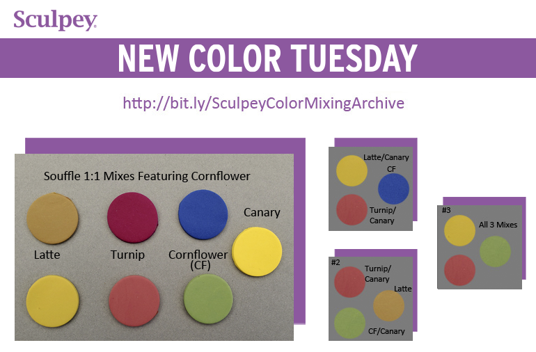 New Color Tuesday - syn's 2020 Picks - Pt 2