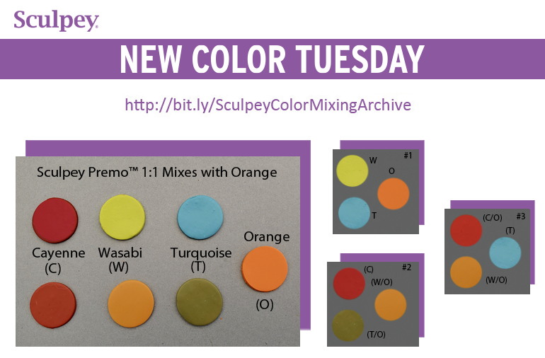 New Color Tuesday - syn's 2020 Picks - Pt 4