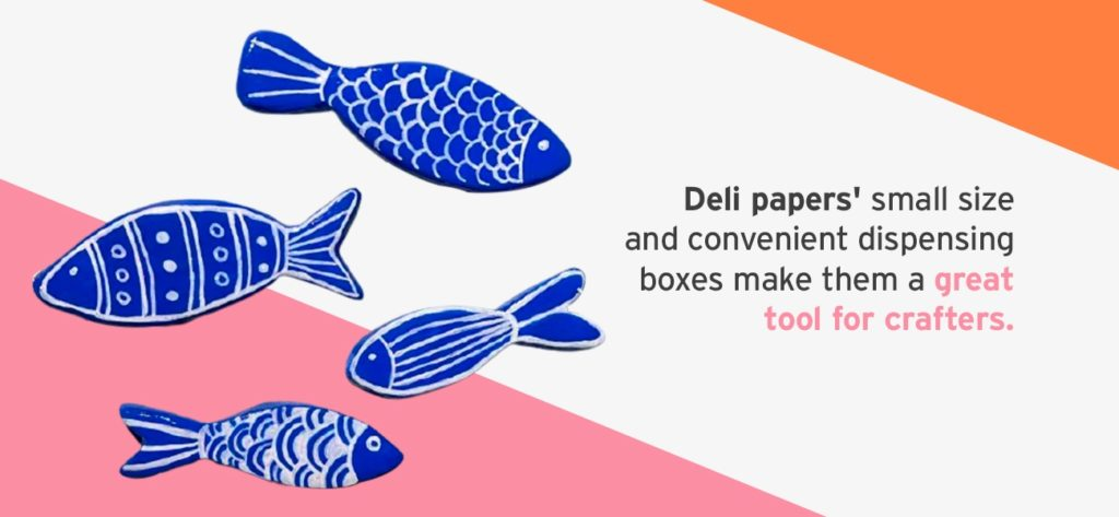 What Is Deli Paper?