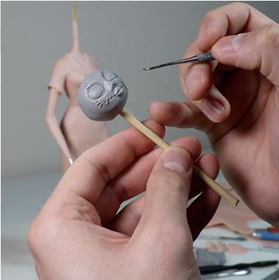 When to Use What Super Sculpey by Ace of Clay
