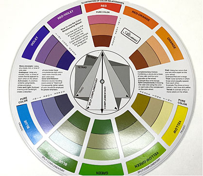 How to Choose Colors That Work Well